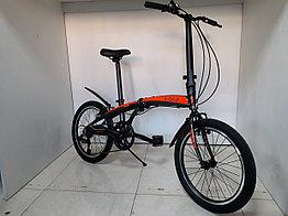 Складной велосипед b_fold 20 колеса