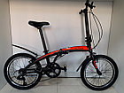 Складной велосипед b_fold 20 колеса, фото 2