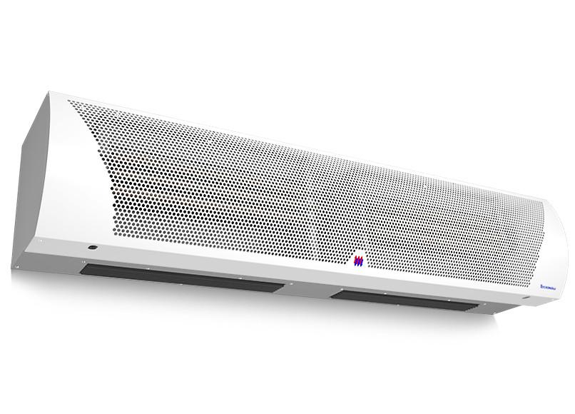 Воздушно-тепловая завеса Тепломаш КЭВ-П4141A Комфорт (1,5 метровая; без нагрева)