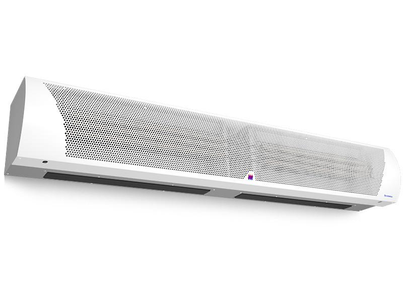 Воздушно-тепловая завеса Тепломаш КЭВ-П4121A Комфорт (2 метровая; без нагрева)