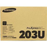 Лазерный картридж Samsung MLT-D203U (SU917A) Black