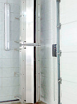 Воздушно-тепловая завеса Тепломаш КЭВ-П4050A IP54 (1,5 метровая; без нагрева), фото 3