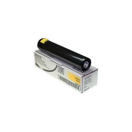 Тонер Лазерный картридж  OEM XEROX (006R01125) Yellow