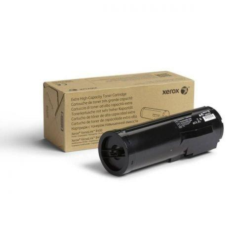 Тонер Лазерный картридж ОЕМ XEROX (106R03585) Black