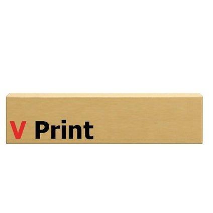 Тонер-картридж V-Print 106R01277