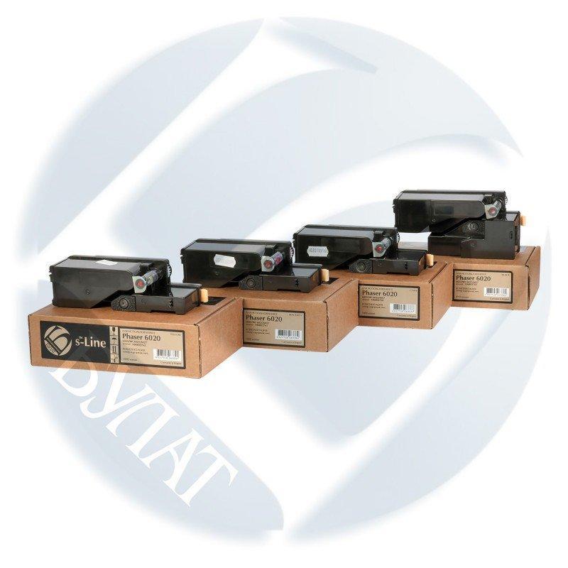 Тонер-картридж БУЛАТ s-Line для Xerox (106R02762)