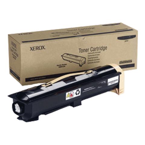 Тонер-Лазерный картридж OEM XEROX (006R01160) Black