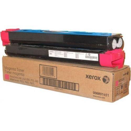 Тонер-Лазерный картридж OEM XEROX (006R01451) Magenta