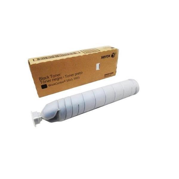 Тонер-Лазерный картридж OEM XEROX (006R01606) Black