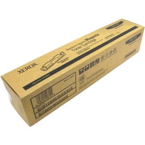 Тонер-Лазерный картридж OEM Xerox (106R01215) Magenta