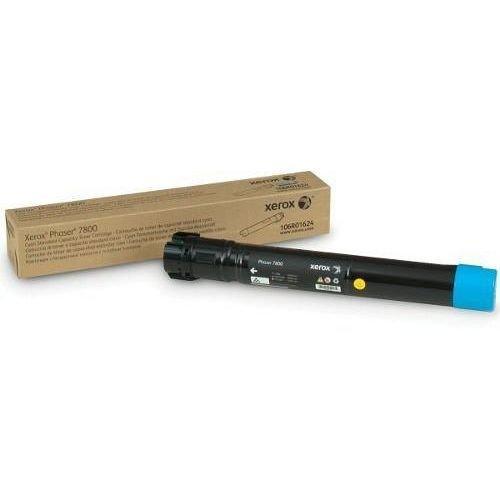 Тонер-Лазерный картридж OEM XEROX (106R01570) Cyan