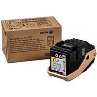Тонер-Лазерный картридж OEM XEROX (106R2608) Yellow
