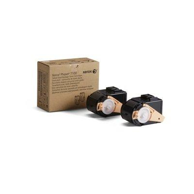 Тонер-Лазерный картридж OEM XEROX (106R2611) Yellow