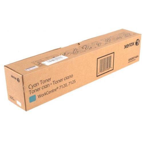 Тонер-Лазерный картридж XEROX (006R01464) Cyan