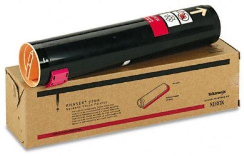 Тонер-Лазерный картридж Xerox (016194500) Magenta