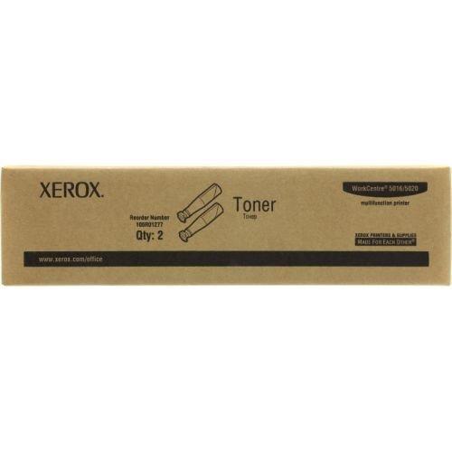 Тонер-Лазерный картридж Xerox (106R01277) Black