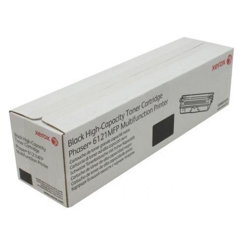 Тонер-Лазерный картридж XEROX (106R01476) Black