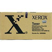 Тонер-Лазерный картридж ОЕМ XEROX  (106R00586) Black