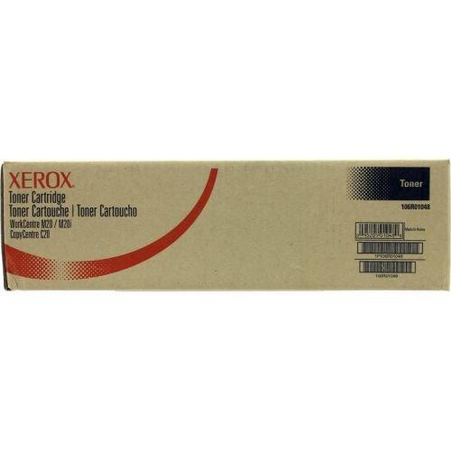 Тонер-Лазерный картридж ОЕМ XEROX (106R01048) Black