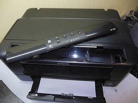 Ремонт принтеров Epson WF-7015, 7515, 7525, фото 2