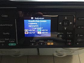 Ремонт принтеров Epson WF-7015, 7515, 7525, фото 3