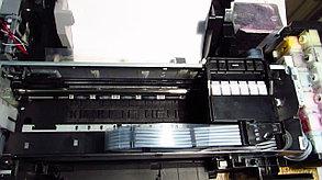 При печати epson пачкает бумагу, фото 3