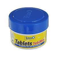 Tetra Tablets Tabi Min 58 таблеток