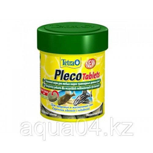 Tetra Plecco Tablets 120 таблеток