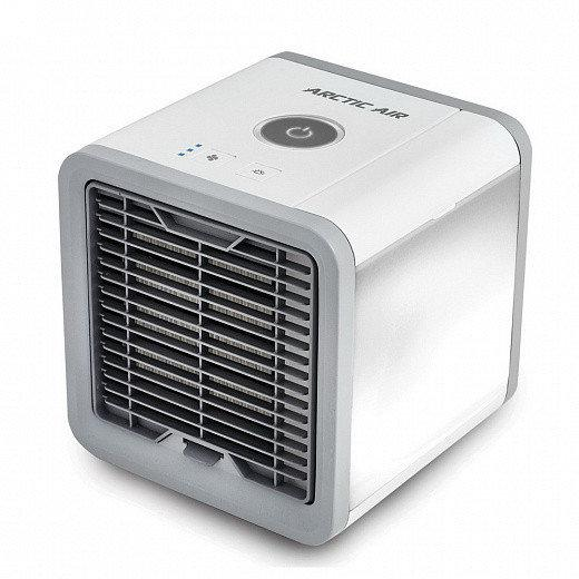 ✅ Настольный мини-кондиционер Antarctic Air Портативный охладитель воздуха. Rovus Arctic Cooler