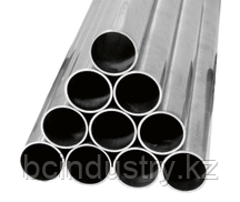 TKP1215Z - Трубка стальная оцинкованная, 12x1,5 (Ду=9мм), Рстат.=353бар, Рдинам.=305бар, (в кусках п