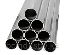 Труба 10х1,5 DIN2462 1.4571 - Трубка стальная нержвеющая, 10x1,5 (Ду=7мм