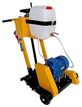 Раздельщик трещин CS-910E, глубина реза 55мм, Диск-205мм