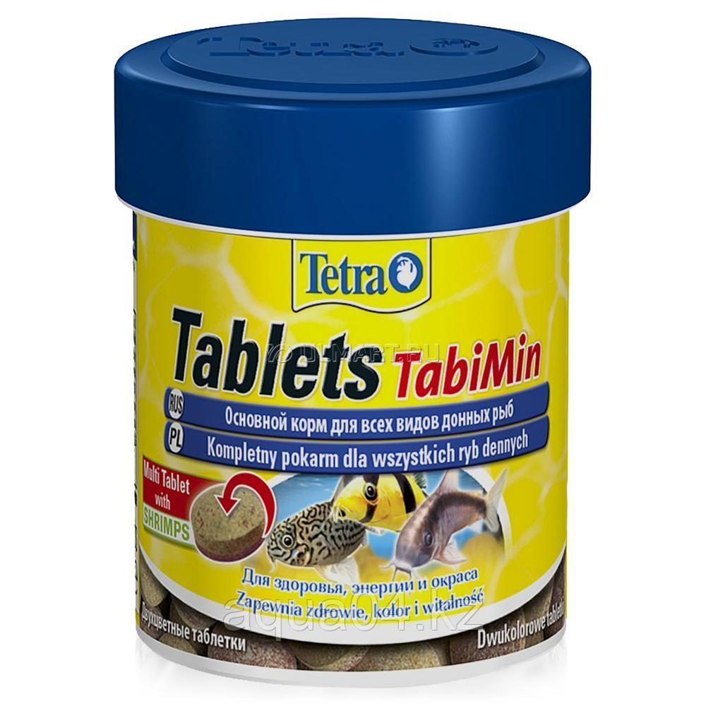 Tetra Tablets Tabi Min 120 таблеток
