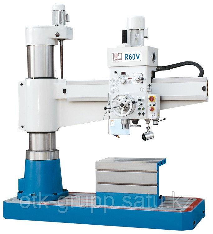 Радиально-сверлильный станок R 80 V