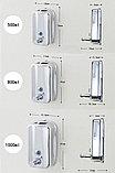 Дозатор (диспенсер) для жидкого мыла 1000 мл, фото 2