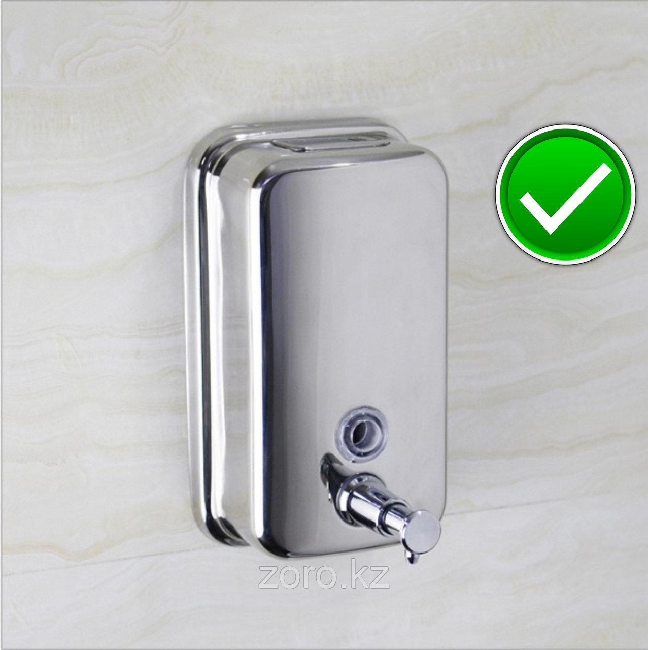 Дозатор (диспенсер) для жидкого мыла 1000 мл