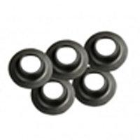 Jabra гель для поддержания ушного крепления для BIZ 2400 в упаковке: 5 штук (14101-17)