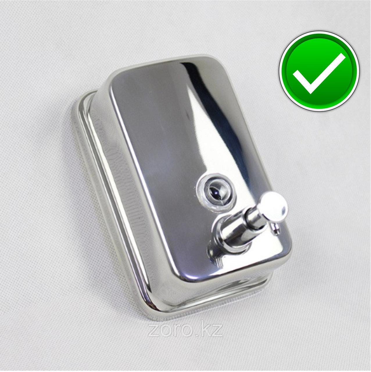 Дозатор (диспенсер) для жидкого мыла 500 мл