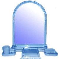 Зеркальный набор для ванной комнаты, фото 1
