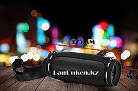 Беспроводная портативная акустическая Bluetooth колонка Charge mini 4+ 6000mAH (черная), фото 1
