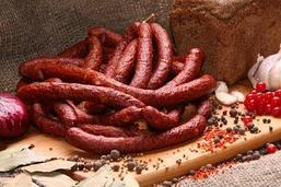 """Приправа для колбас варено-копченых и полукопченых вкуса""""Охотничья Комби"""", 50 г"""