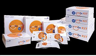 Набор для наложение ортопедических шин Smile Kit