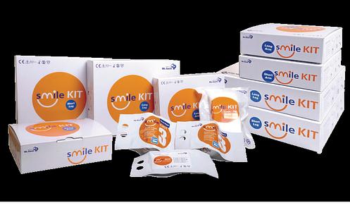 Набор для наложение ортопедических шин Smile Kit, фото 2