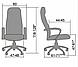 Кресло BP-1 Pl, фото 3