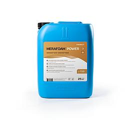 Merafoam Power 25 кг. Щелочное пенное моющее средство.
