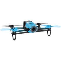 Квадрокоптер Parrot Bebop со встроенной 14 MP (Синий), фото 3