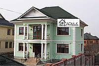 Фасадно декоративные элементы для вашего дома
