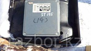 Блок управления двигателем Toyota Caldina / №89661-2B471