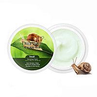 Крем для лица с улиточным экстрактом Deoproce Natural Skin Snail Nourishing Cream 100 мл.