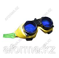 Очки закрытые GS-01